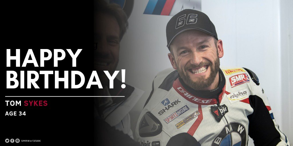 A very happy birthday to @TheRealTomSykes today!  <br>http://pic.twitter.com/qd4DLTvkRf