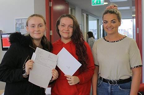 All Saints Sixth Form - Best ever exam results! The most improved in the city!  read more.........  http:// allsaintssixthformcollege.org.uk/best-ever-sixt h-form-results-most-improved-in-liverpool   … <br>http://pic.twitter.com/T7ngPbnHeE