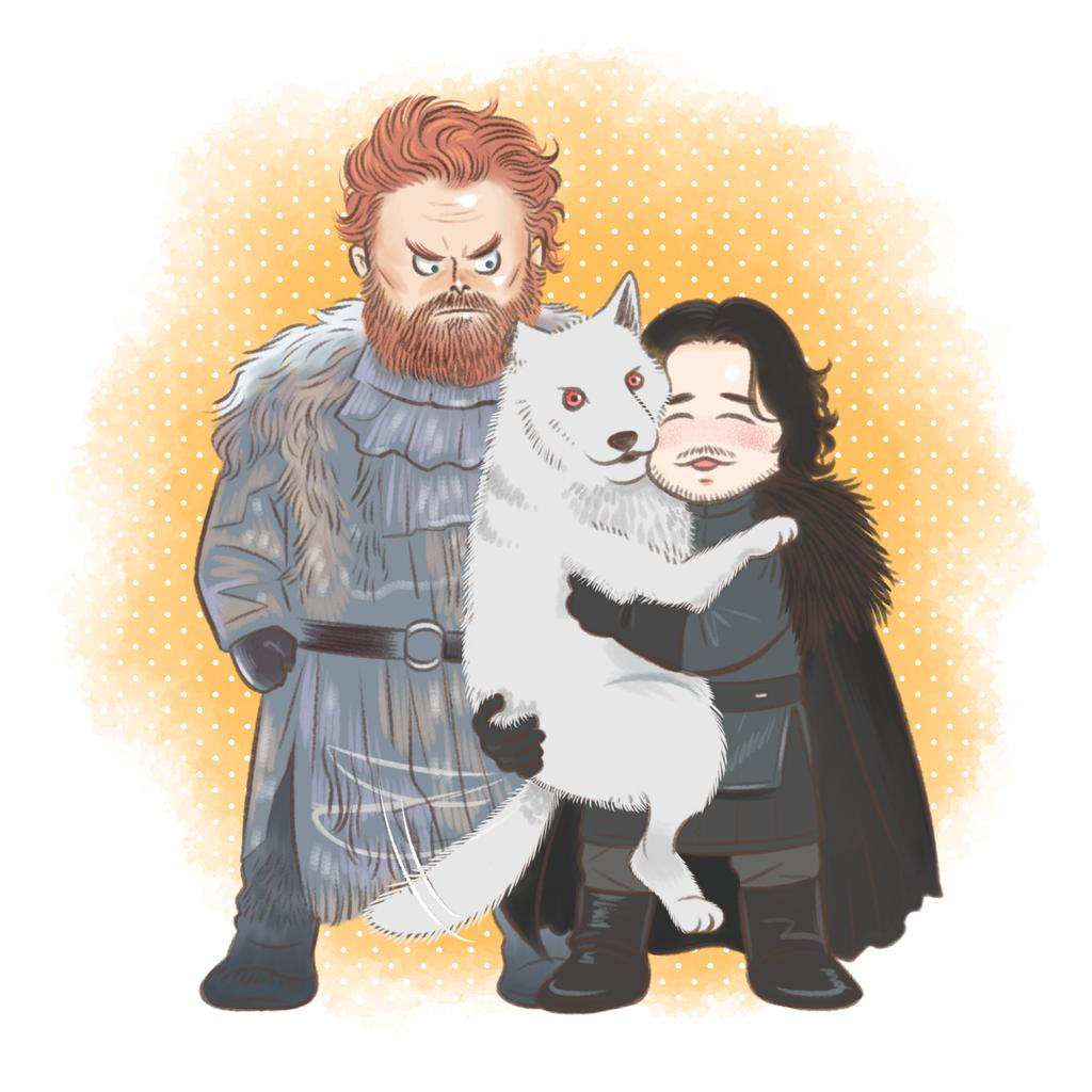 Happy to see you again  #GameOfThrones #ゲームオブスローンズ<br>http://pic.twitter.com/a6ghXbDpjo