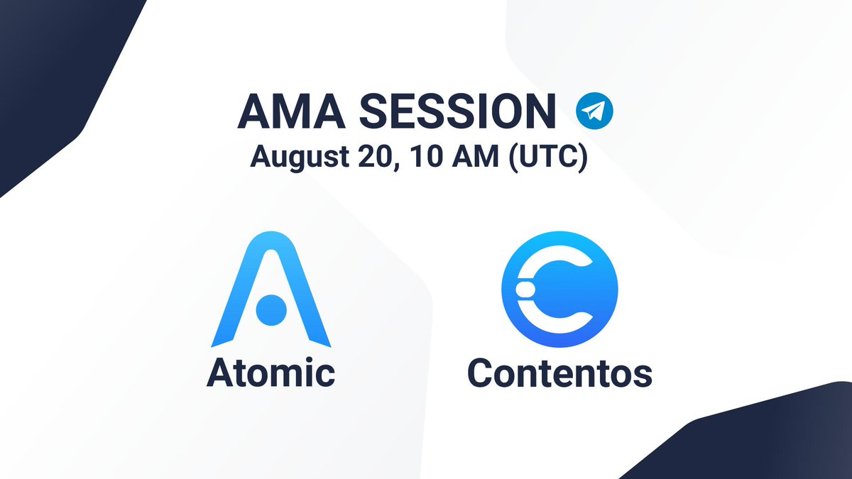 Media Tweets by AtomicWallet io (@AtomicWallet) | Twitter