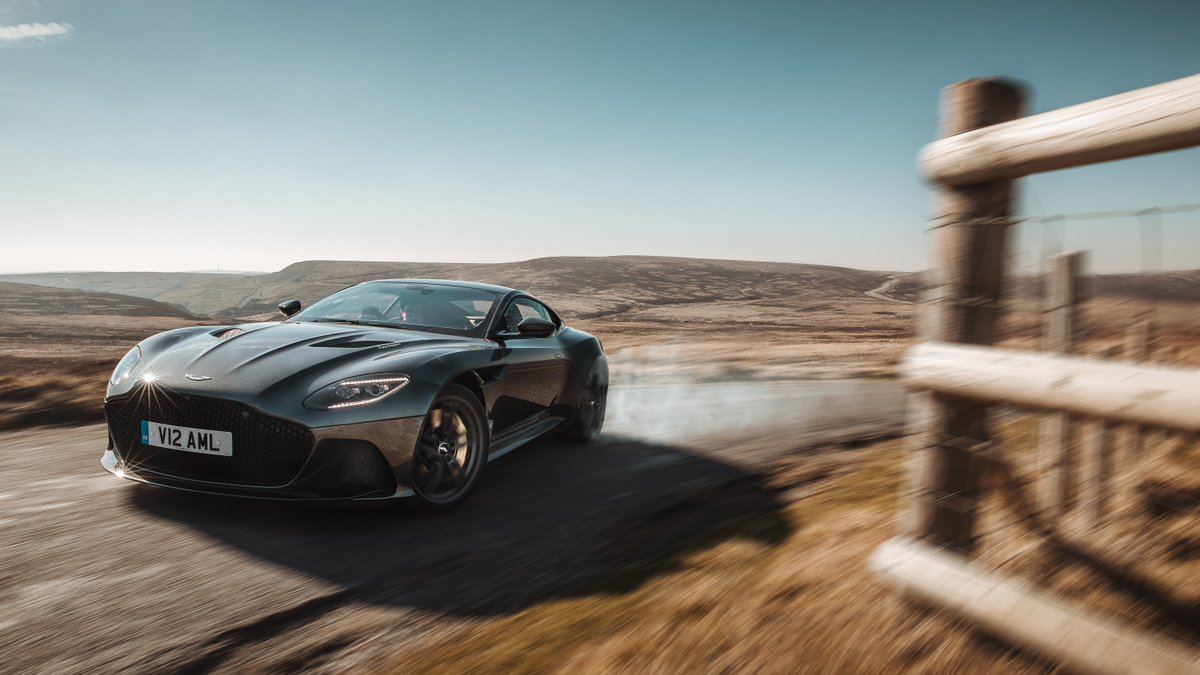 Its #WorldPhotographyDay so why not celebrate by watching my big behind the scenes video of how I shot the incredible @astonmartin DBS Superleggera on location: youtu.be/tQhA9KDLjOk