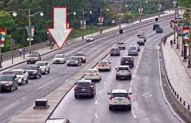 Ottawa's latest traffic news