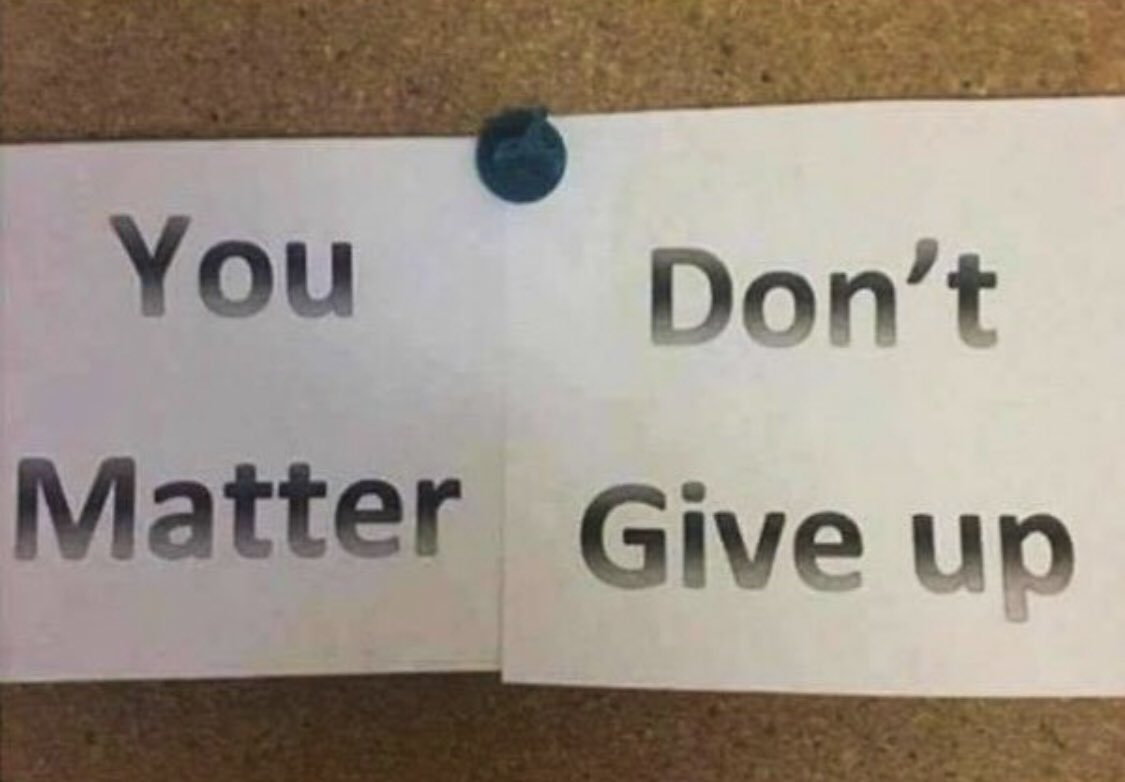 #ILaughOutLoudWhen the boss tries to post motivational messages in the break room <br>http://pic.twitter.com/4kwUgQwEl7