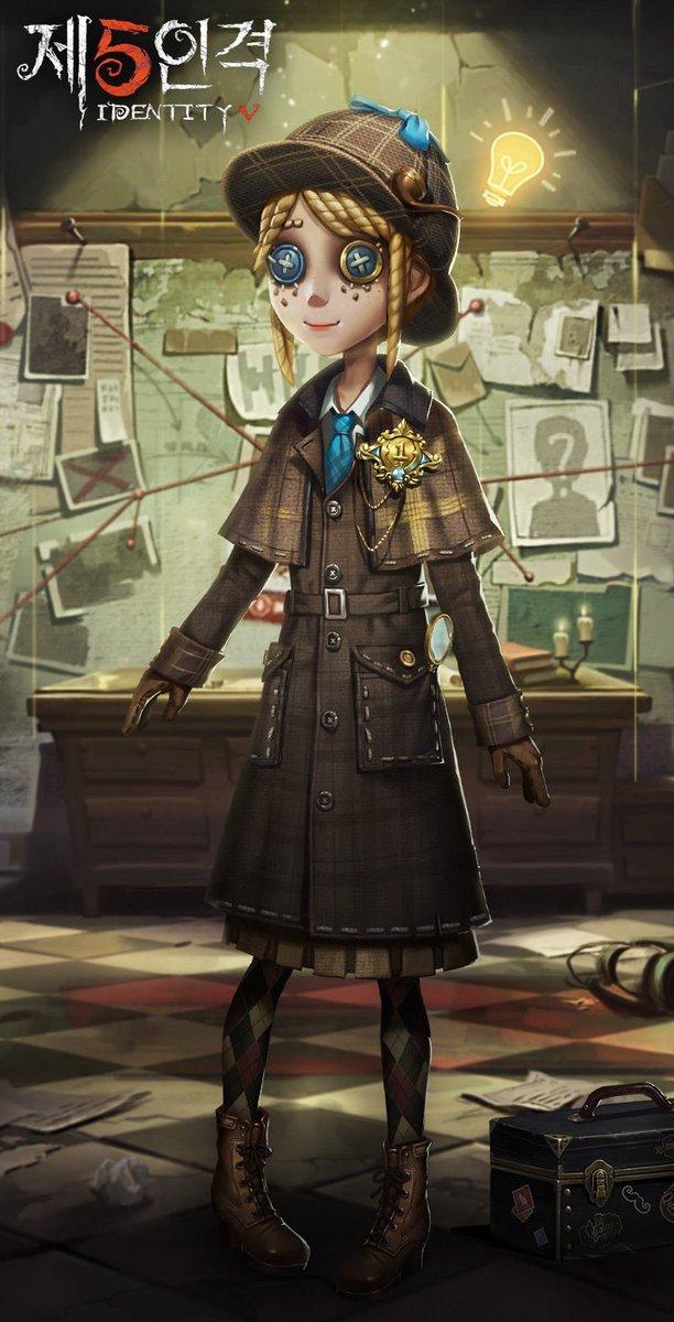 庭師-真理の令嬢彼女は高い地位なんかよりただ一つの真実にのみ興味がある。どんな謎も彼女の前では糸口が取られてしまう。果たして、彼女は荘園の謎を解き明かすことが出来るのだろうか...?