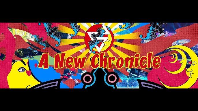 GENERATIONSA New Chronicle Teaser 解禁‼️★FC&モバイル特典オリジナルアーティストカード予約受付中⬇︎⬇︎ check🕺