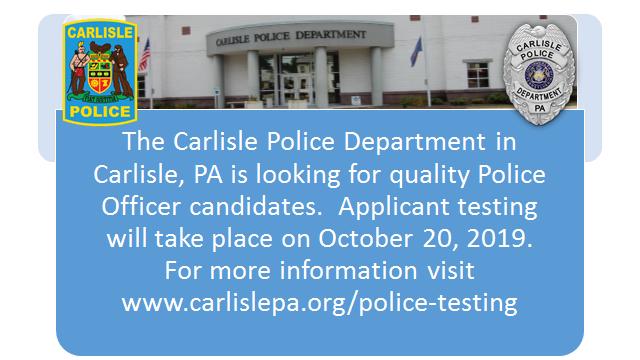 Carlisle PD (@carlislepapd) | Twitter