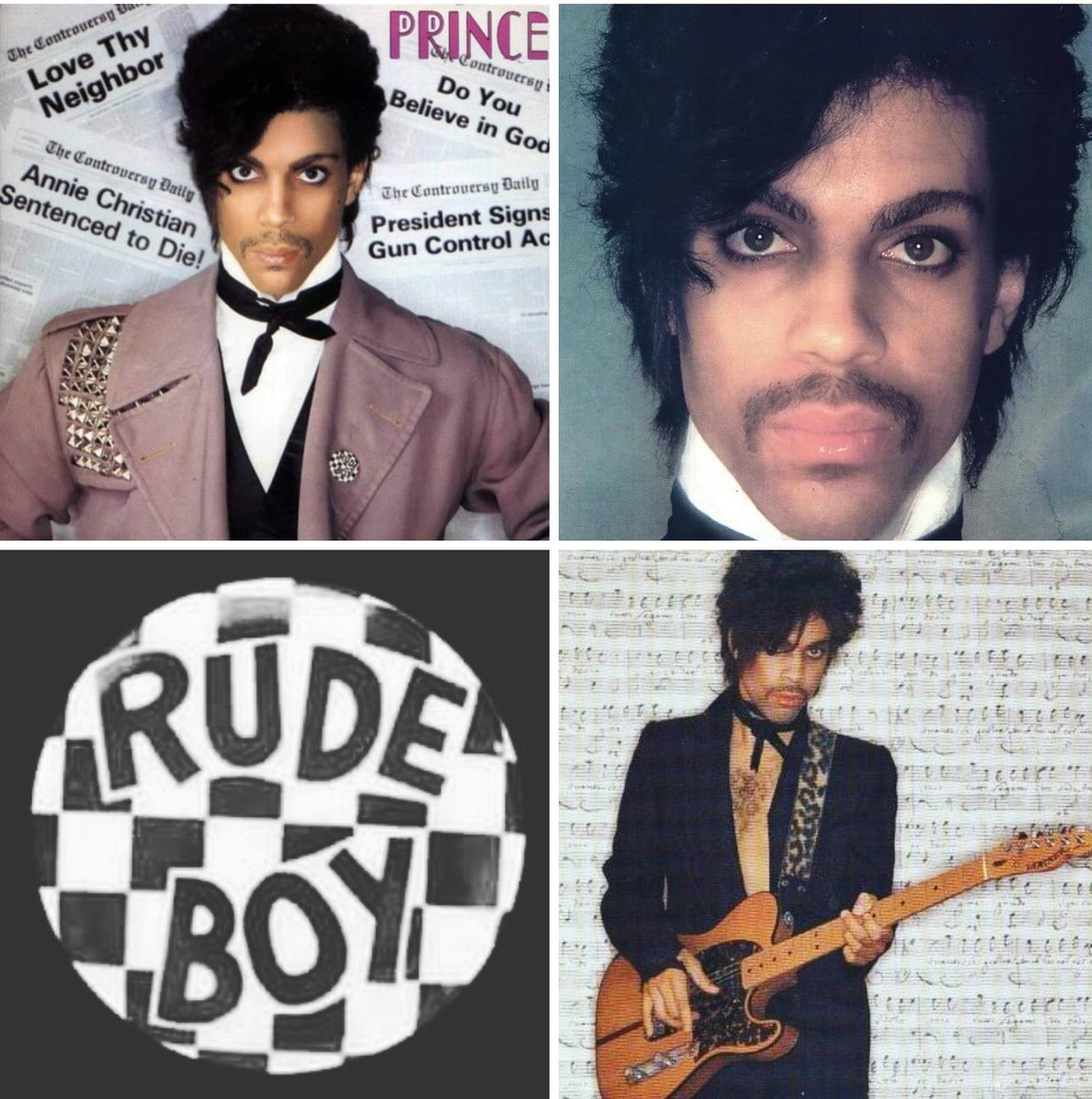 Good Morning  Starting my day with little Controversy   Have a great day everyone  #Prince4Ever #MondayMorning<br>http://pic.twitter.com/8mLqDugN73