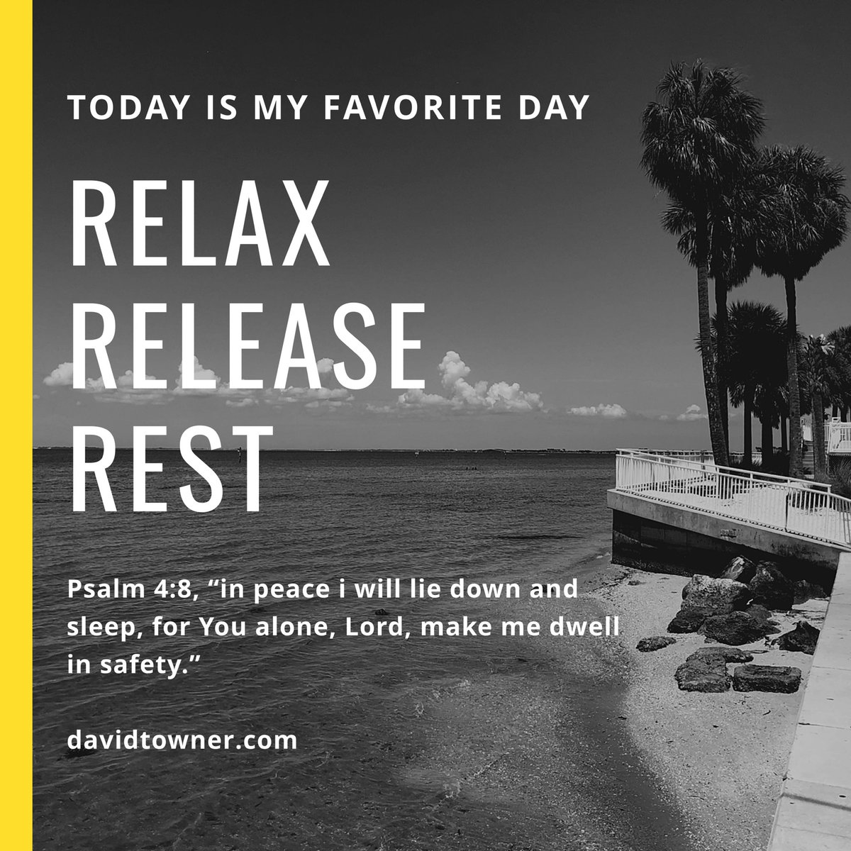 To lead well we need proper rest. I've found resting in and meditating on the Lord adds an extra measure of peace. #lead #rest #leadership  #church #jesus #character #leaders #neversettle #positivechange #success #relax #release #timfd #TIMFD<br>http://pic.twitter.com/JJG7kg3Ncq