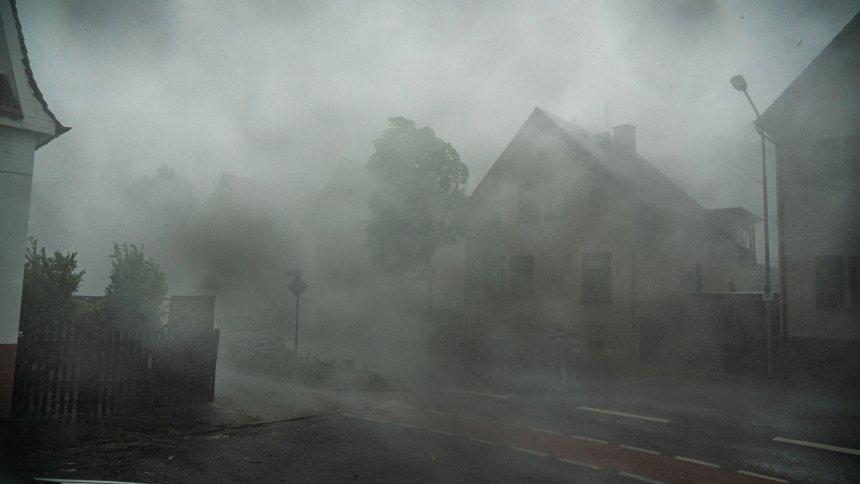 Unwetterin Deutschland: Sturmschäden nach schweren Gewittern https://t.co/L2wzw7U1PG https://t.co/88BUIhkufw