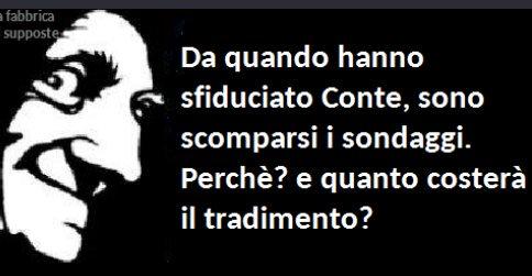 Da sondaggio SVAFUG risulta che il 57% degli Italiani vuole che #Salvini emigri con un gommone in #Papuasia e il 23% con una proroga nella #terradelfuoco pic.twitter.com/W7LTGtye7o