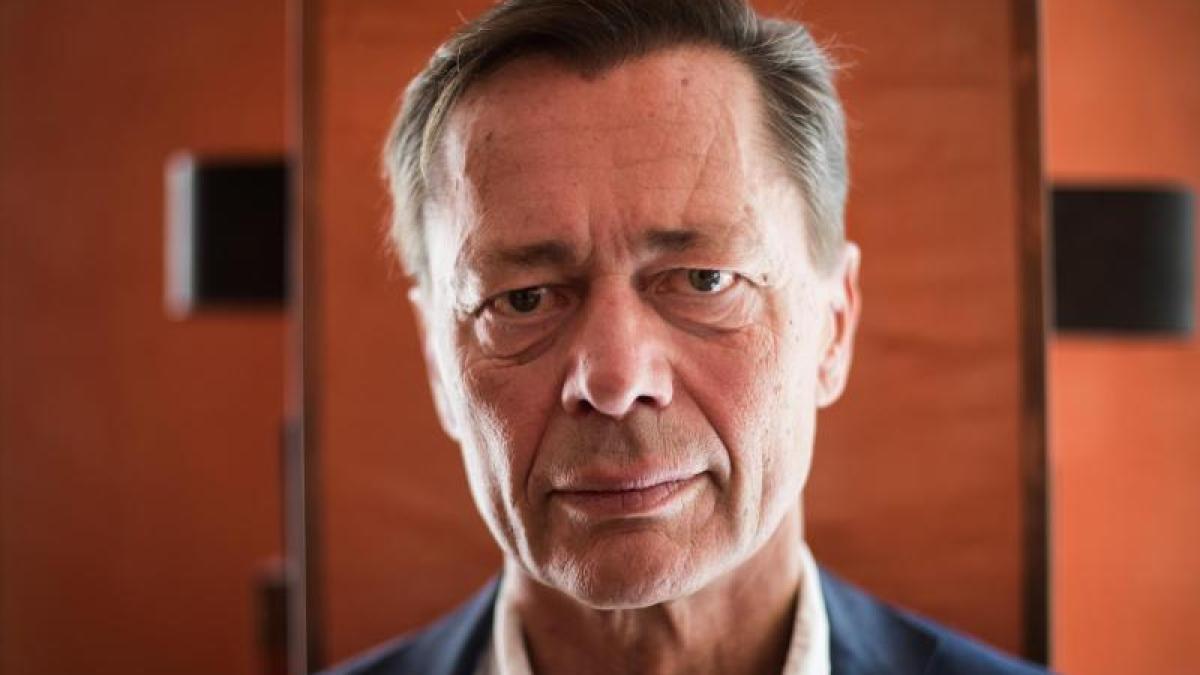 Thomas Middelhoff: 'Ich habe nicht einmal einen Cent zurückgelegt' to.welt.de/rTfsgAF