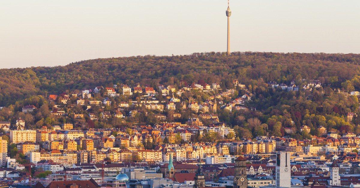In diesen deutschen Städten ist Parken am teuersten to.welt.de/n8c5heT
