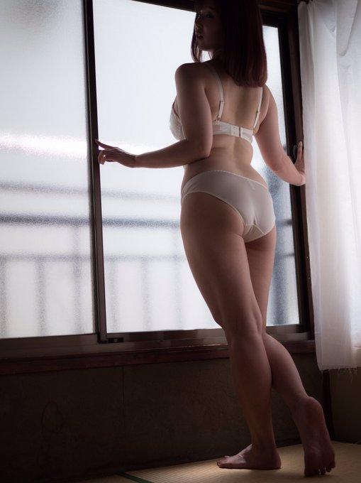 グラビアアイドル上田ミルキィのTwitter自撮りエロ画像23