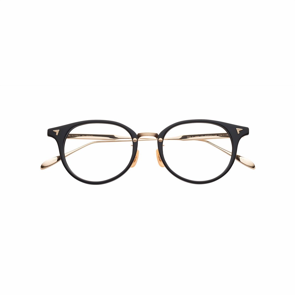【#星野源 さん衣装】只今放送中の「#しゃべくり007」で、星野源さんが着用しているメガネはこちら。プライベートでも星野さんが愛用している福井県鯖江市に拠点を置くアイウェアブランド #BJCLASSIC のアイテムです。🔽詳細はこちら#しゃべくり #引っ越し大名