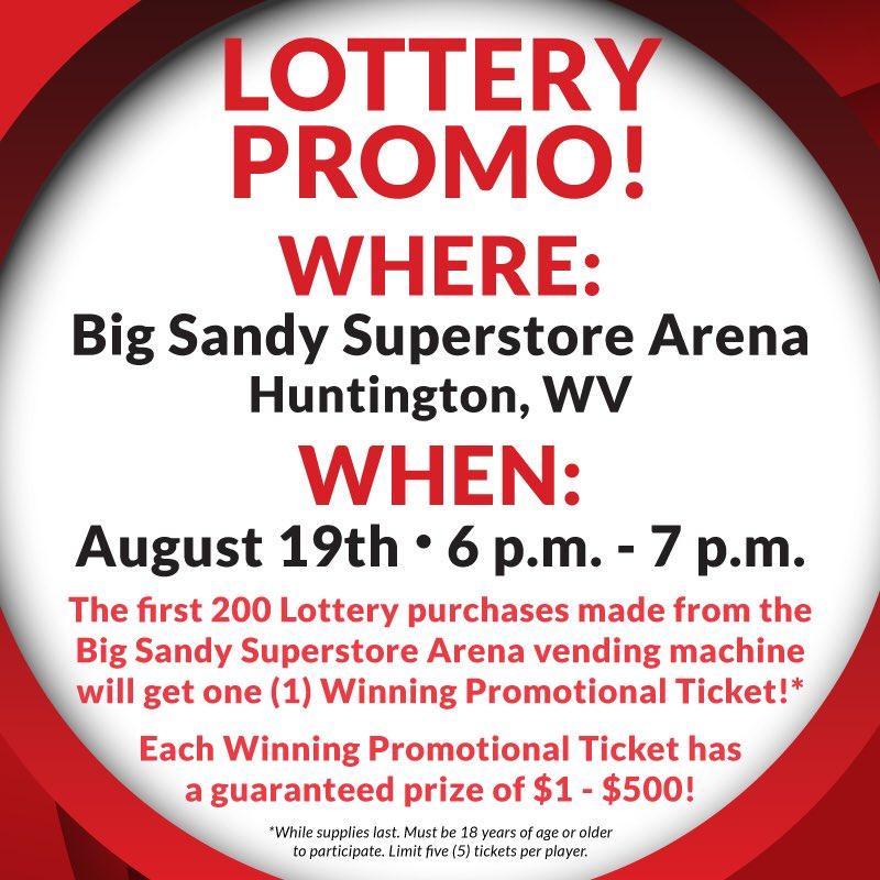 WV Lottery (@WVLottery) | Twitter