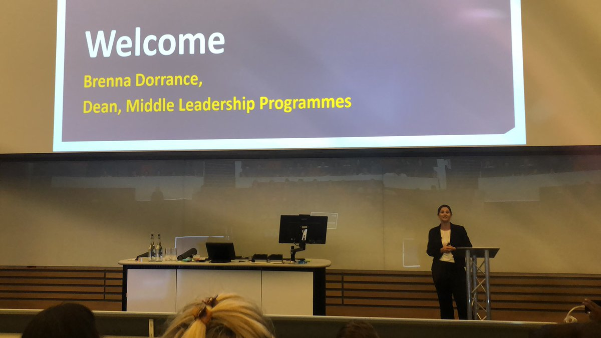 Here we go @Ambition_Inst #TeachingLeaders