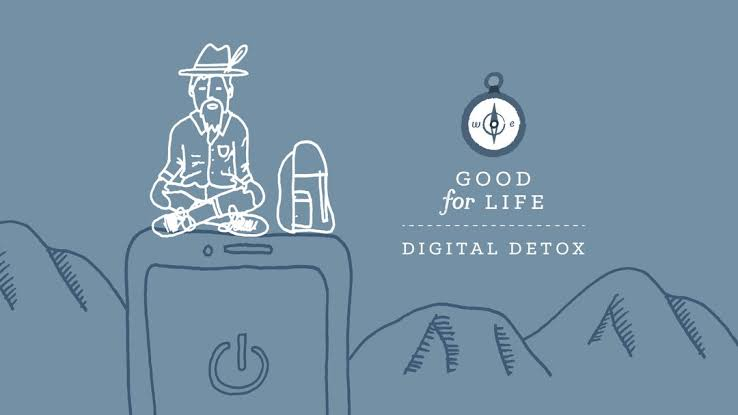 ...break free of your devices and go on a digital detox? I think I need one.  #detoxdigital #detox #hiatus #QualityTime #SpaceForEverything #social #LifeGoals<br>http://pic.twitter.com/5zIZhqSCIx