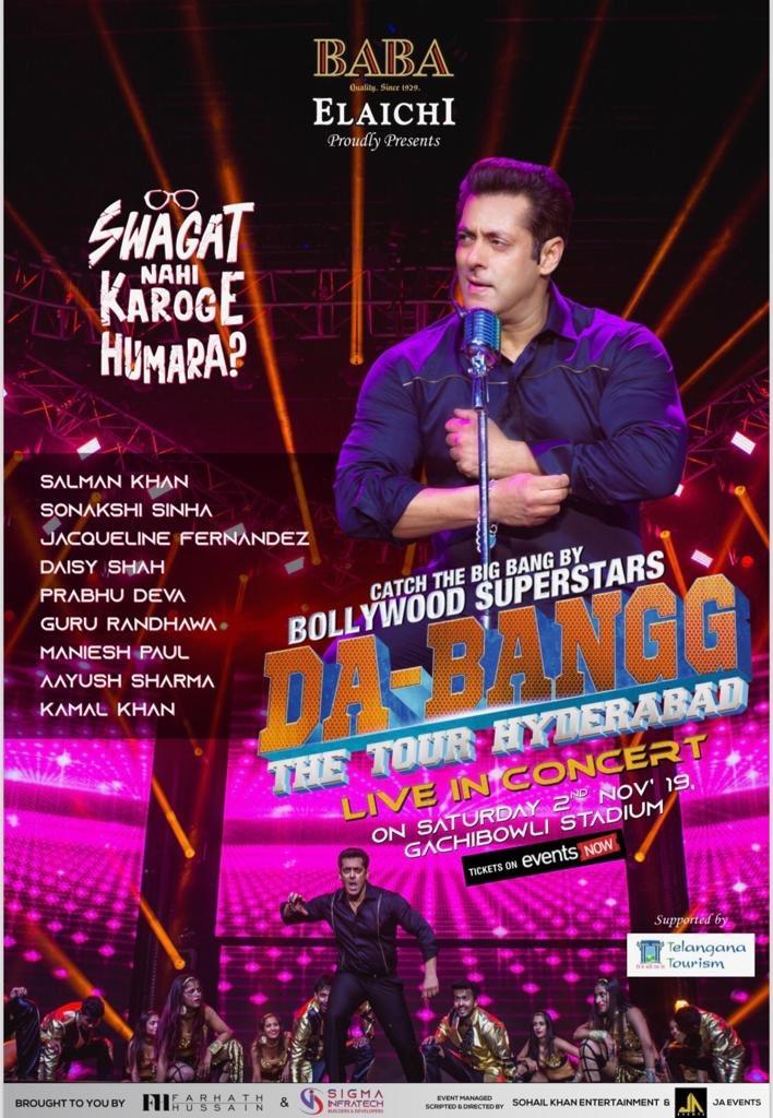 Salman Khan (@BeingSalmanKhan) | Twitter