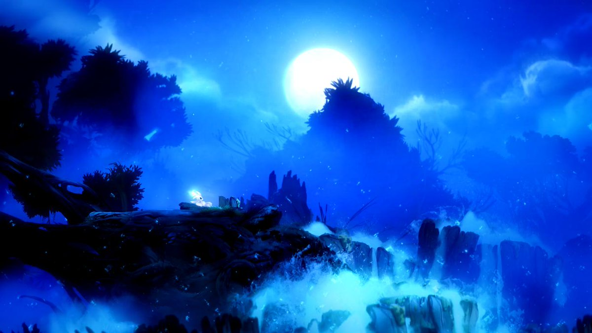 Ori and the Blind Forest for Switch runs at 1080p 60FPS when docked and 720p 60FPS in handheld mode according to developer Thomas Mahler resetera.com/threads/ori-an…