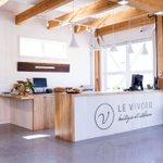 Image for the Tweet beginning: Le Vivoir, un magnifique édifice