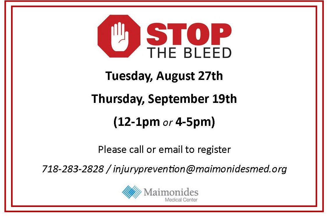 Maimonides MedCenter (@MaimonidesMC) | Twitter