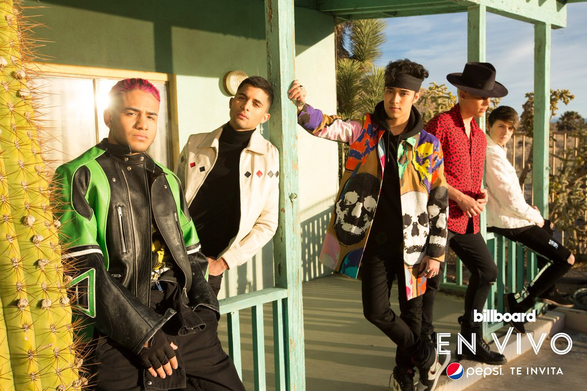 Are you @cncomusic's biggest fan? Comment below to let us know who you think is the best dancer! #ad #bbenvivo #pepsiamplify <br>http://pic.twitter.com/cVMveLRuMQ