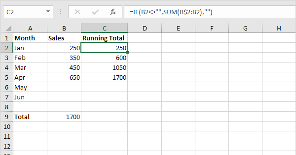 Excel Easy (@ExcelEasy) | Twitter