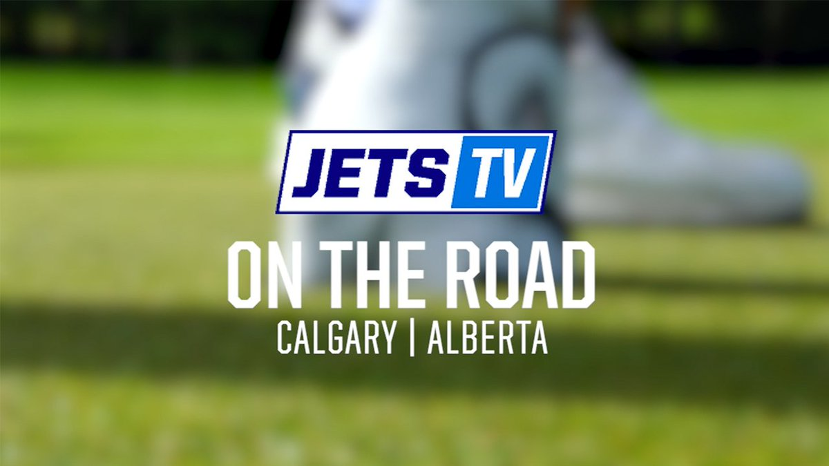 What's the offseason without some days out on the links? Mark Scheifele, Adam Lowry and Josh Morrissey tee up and talk on their bonds that started on the ice, and have led to spending summers together on the golf course. Our final episode of this summer's #JetsTV On The Road!