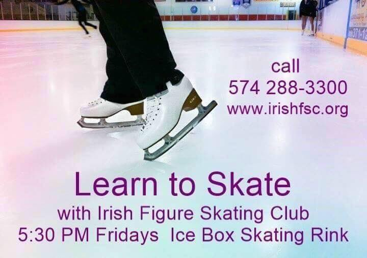 Home - Learn to Skate USA