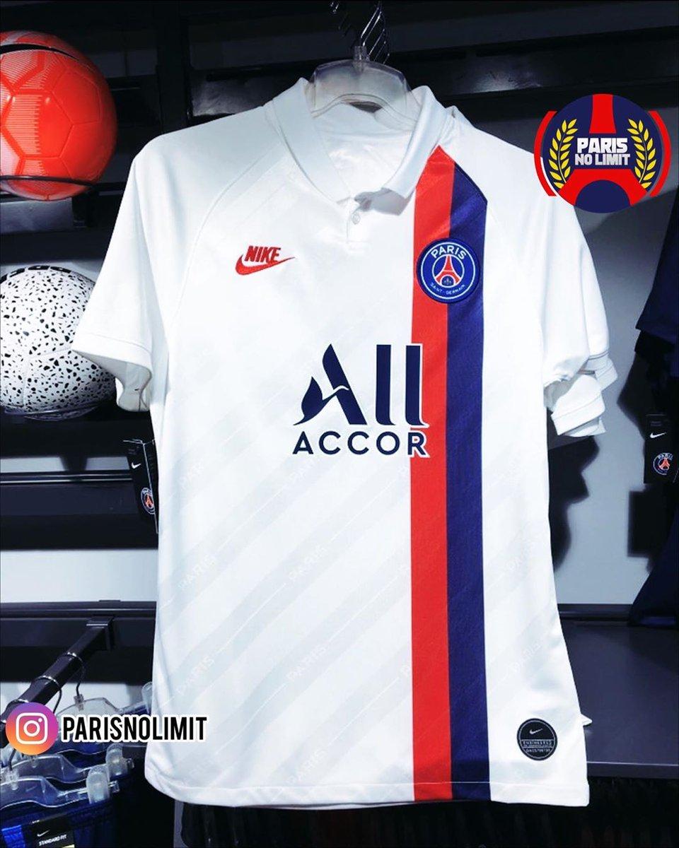 PSGs 19-20 Nike Third Kit is a thing of beauty. 😍 via Paris No Limit