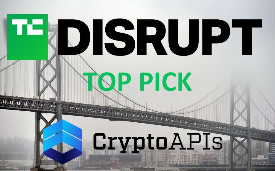 Crypto APIs (@CryptoApis) | Twitter