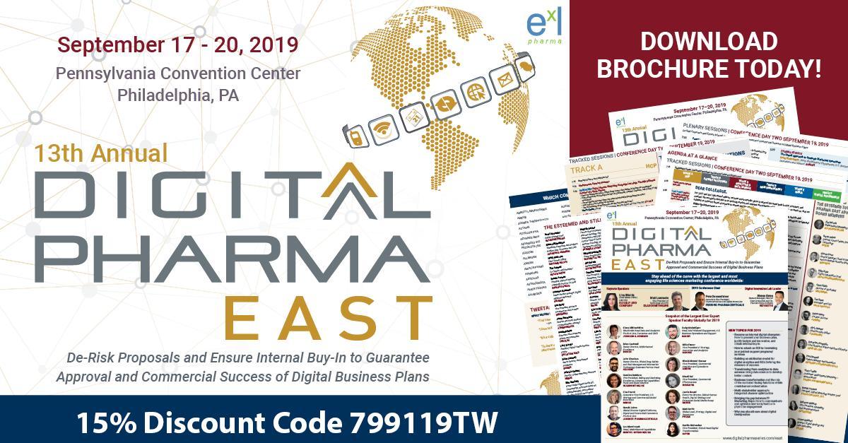 Digital Pharma (@DigitalPharma) | Twitter