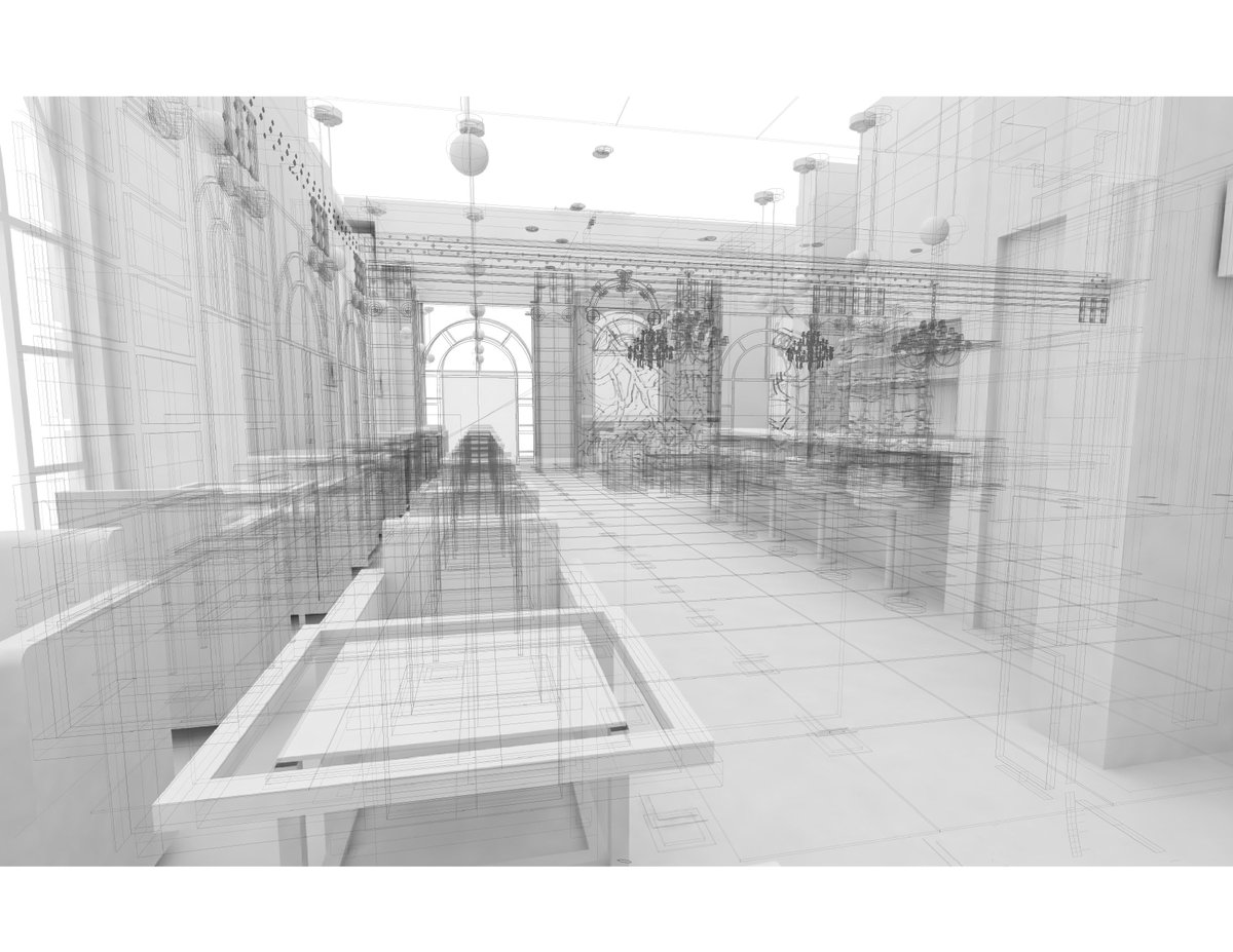 Every Idea Once Began As  A Sketch    http:// GreatlyObserved.com      #Architecture #Interiors #ArchitecturalDesign #InteriorDesign #Cities #Urbanism<br>http://pic.twitter.com/1RlzoLC5yY