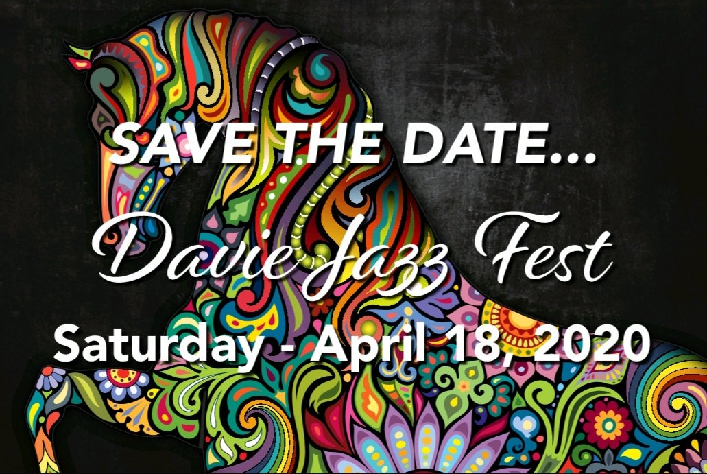 @TownofDaviejazz @DiverseCityO @BrowardCounty @herbiehancock @TownofDavie Its Official we are all set for April 18th 2020 @IntlJazzDay @HancockInst <br>http://pic.twitter.com/Fz3HB0CXpG