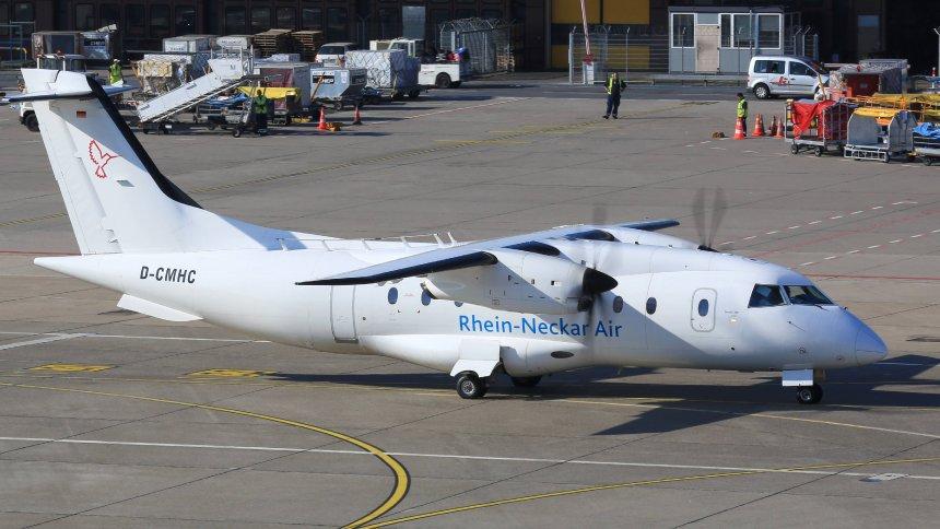 Neustart in Leipzig: Propellermaschine Dornier 328 soll wieder gebaut werden https://t.co/PN5U7vj9Vm https://t.co/p9VgFI5dt2