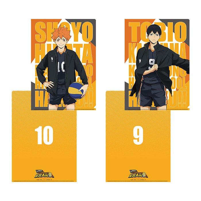 Tシャツの商品画像に誤りがありましたので、再掲します!大変失礼いたしました。イベントグッズ詳細は⇒#hq_anime