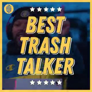 After spending a whole season together, the members of #WGS got to know each other very well. So we had to ask them, who is the best trash talker? 🗣️
