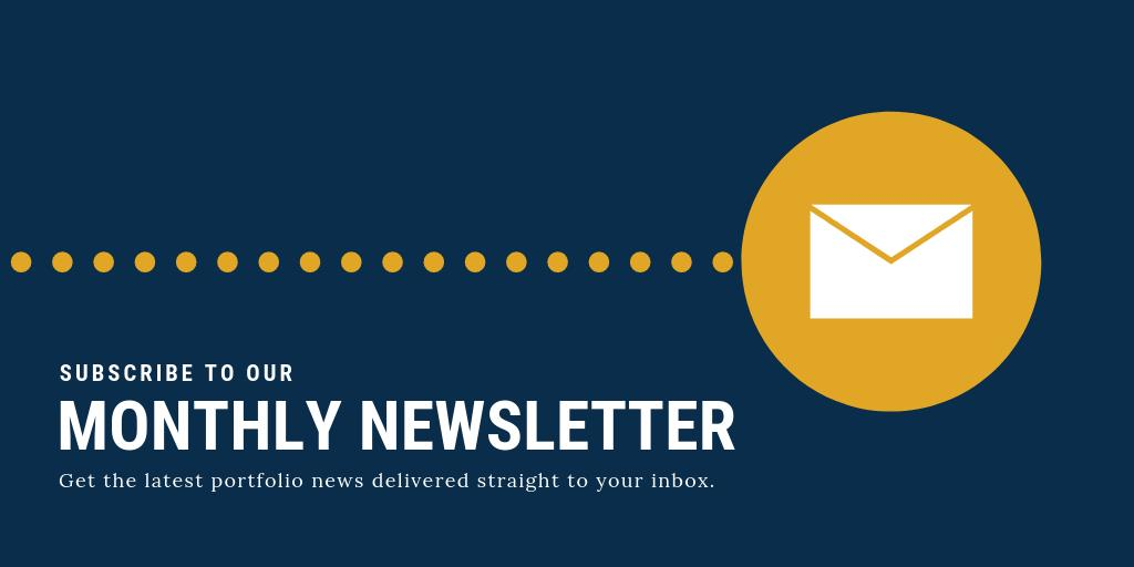 Get the latest industry news, Strawberry Creek portfolio updates, and company information delivered straight to you each month. || SUBSCRIBE HERE: https://t.co/q9V636mvMa https://t.co/hYhxuEpCrG