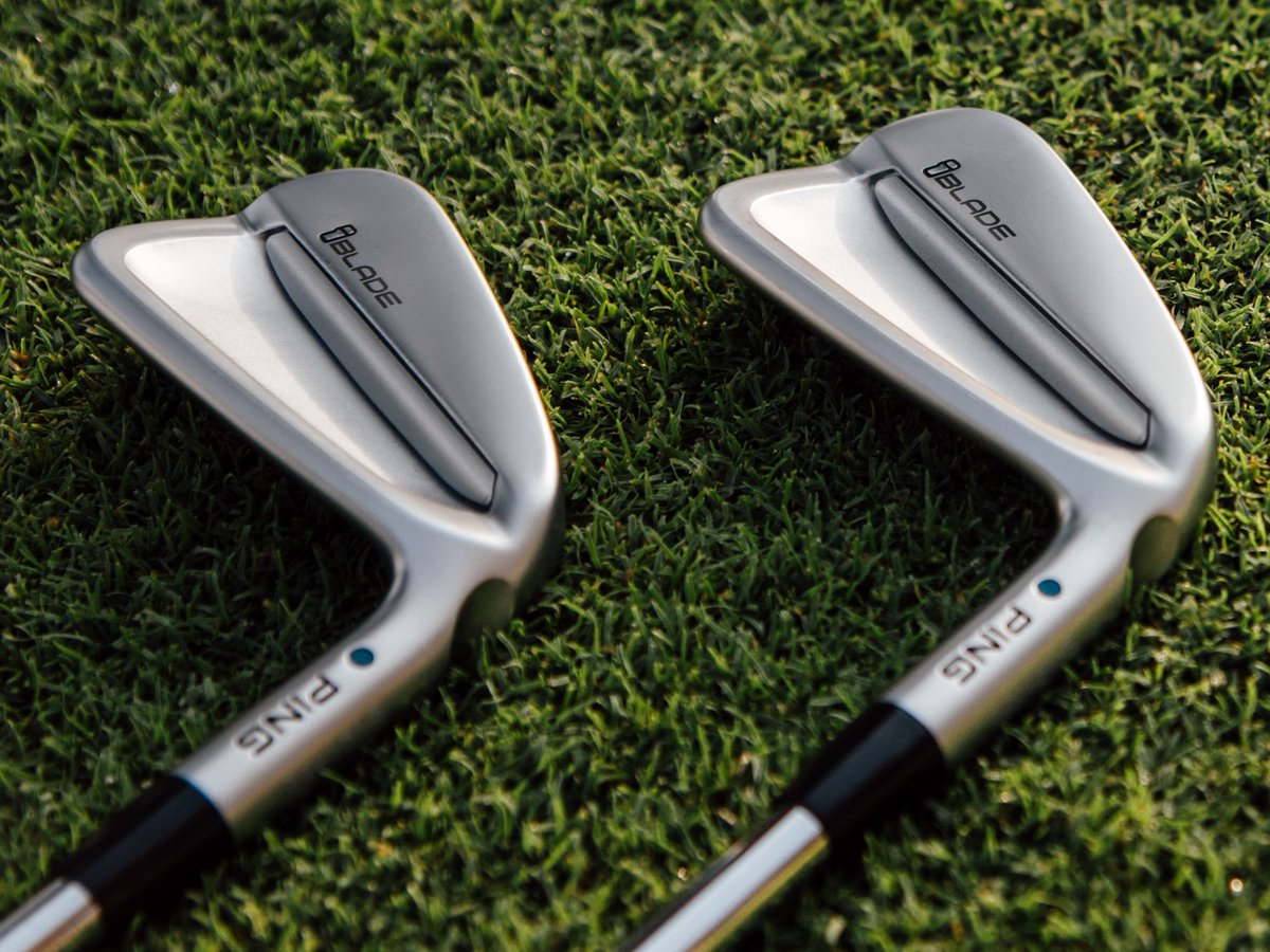 #1 in GIR for the season AND #1 in proximity to the hole (we  you @coreconn). Read up on the iron that's leading the @PGATOUR in multiple categories:  https:// bit.ly/2KS7thZ      #iBlade<br>http://pic.twitter.com/ilQZoBxE9J