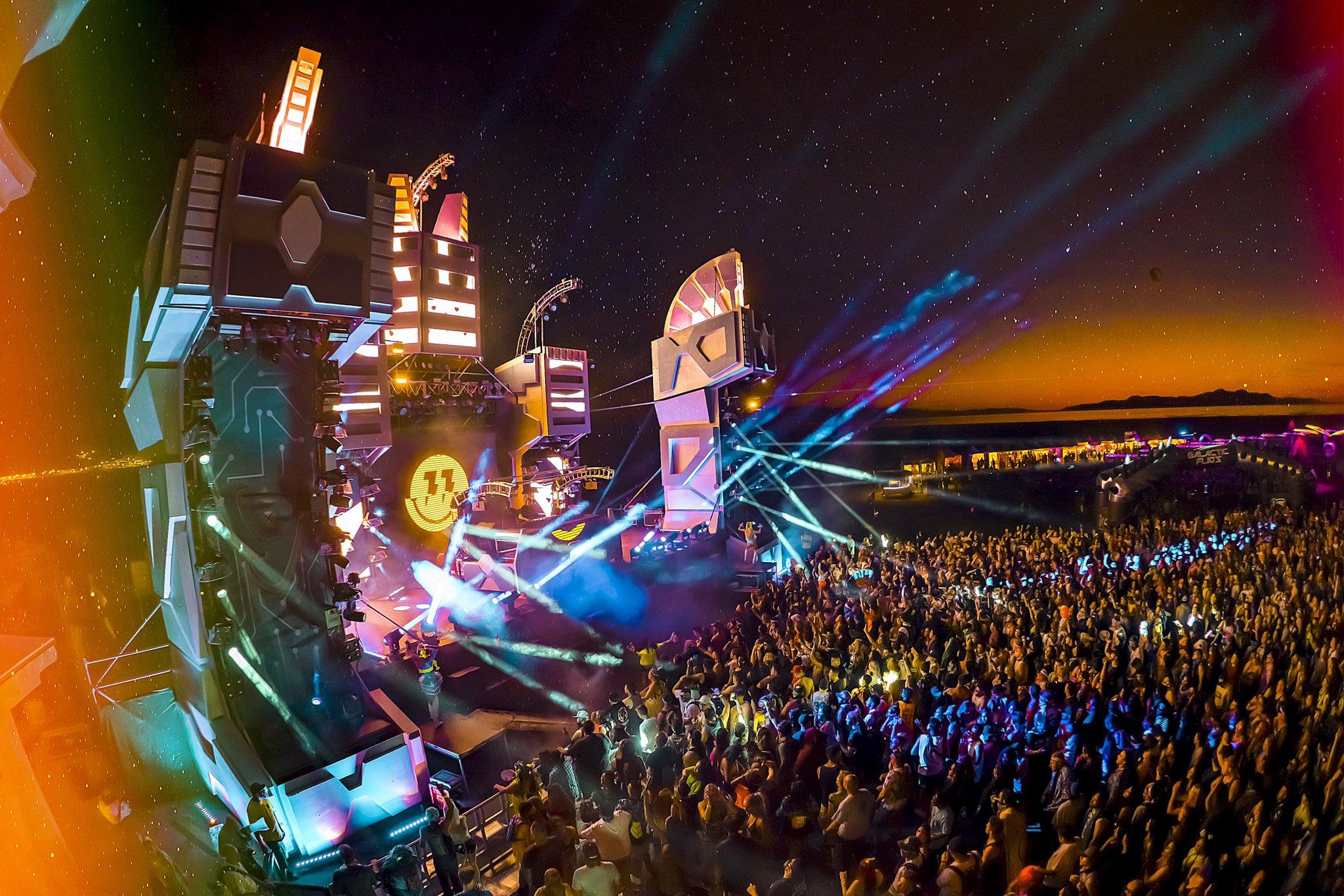 Das Energi Festival 2020 dates