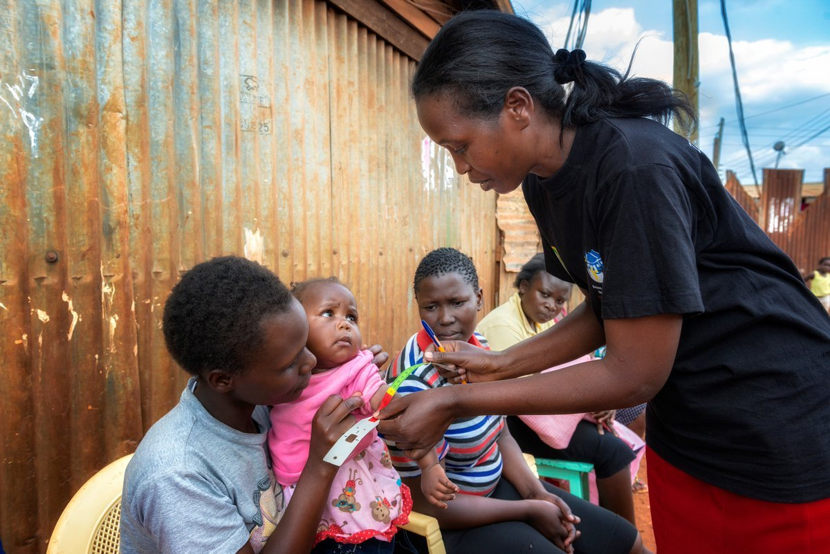Honored once again to be on @FortuneMagazine's #ChangeTheWorld list. And proud of our @Accenture people, innovating with mobile learning to train health workers in Kenya—improving the lives of millions.  https:// fortune.com/change-the-wor ld/2019/accenture  … <br>http://pic.twitter.com/yxjQtQq50b