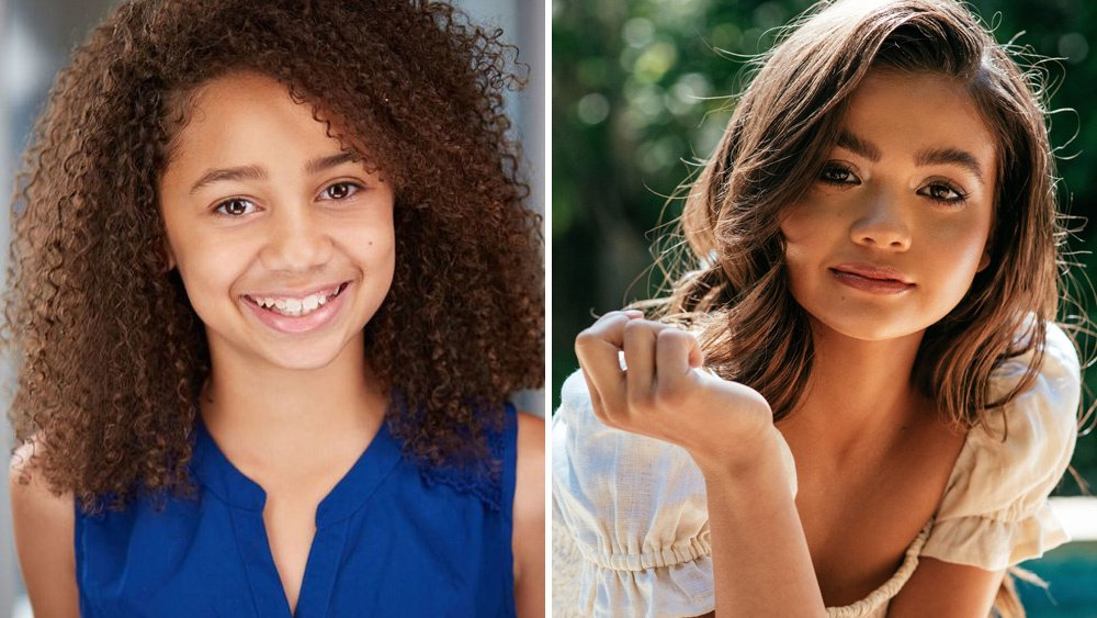 Disney Channel Sets Cast For 'Upside-Down Magic' Movie As Production Begins deadline.com/2019/08/disney…