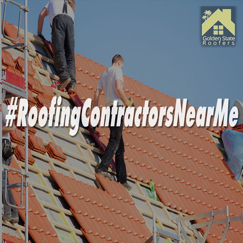Golden State Roofers (@GRoofers)   Twitter