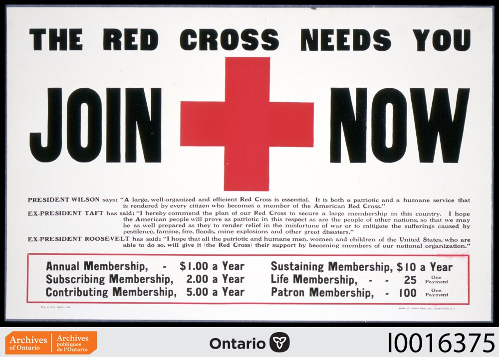 Archives of Ontario (@ArchivesOntario)   Twitter