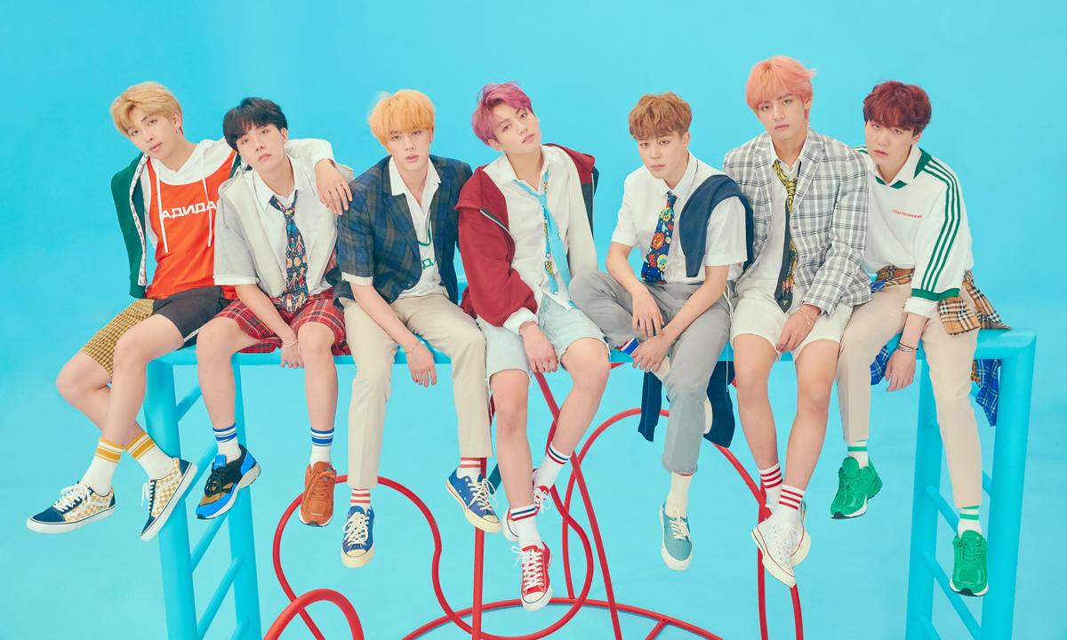 💥@BTS_twt has taken over the world. The group pretty much single-handedly broke through the glass ceiling, bringing a whole new wave of music to the U.S and making history on their own terms. tdl.sh/Pf0duI