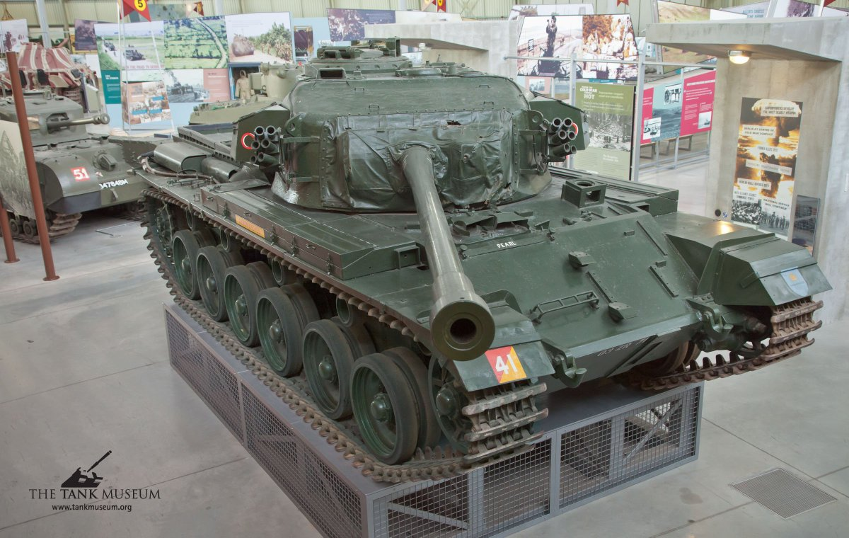 The Tank Museum on Twitter: