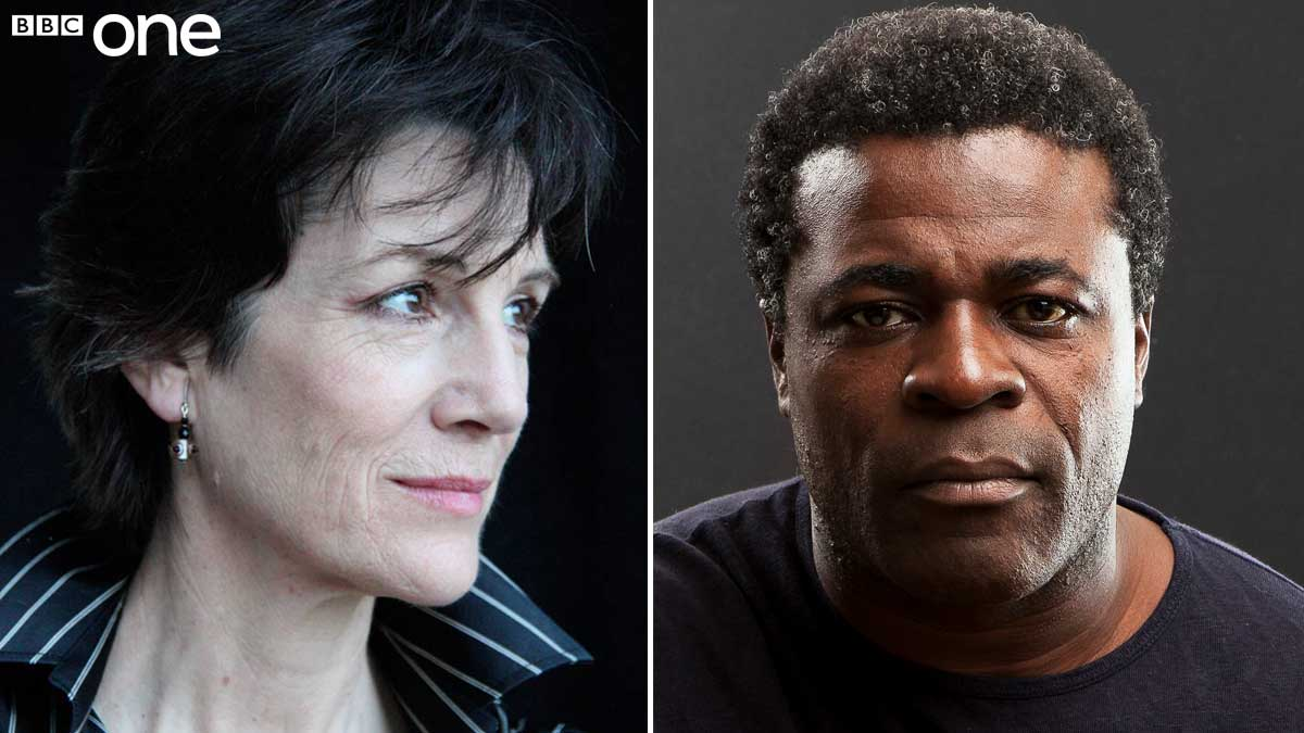 📢 NEWS: #KillingEve has begun production on its third series and will welcome Dame Harriet Walter and @DannySapani to the cast. Suzanne Heathcote (@smheathcote) also comes on board as lead writer. More info 👉 bbc.in/2Ky629t