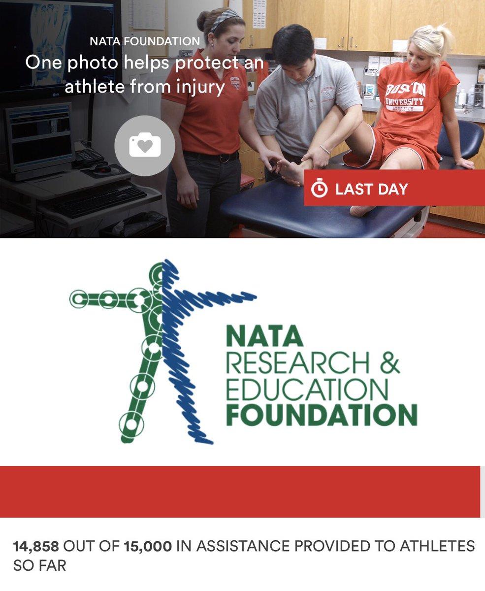NATA Foundation (@NATAFoundation) | Twitter