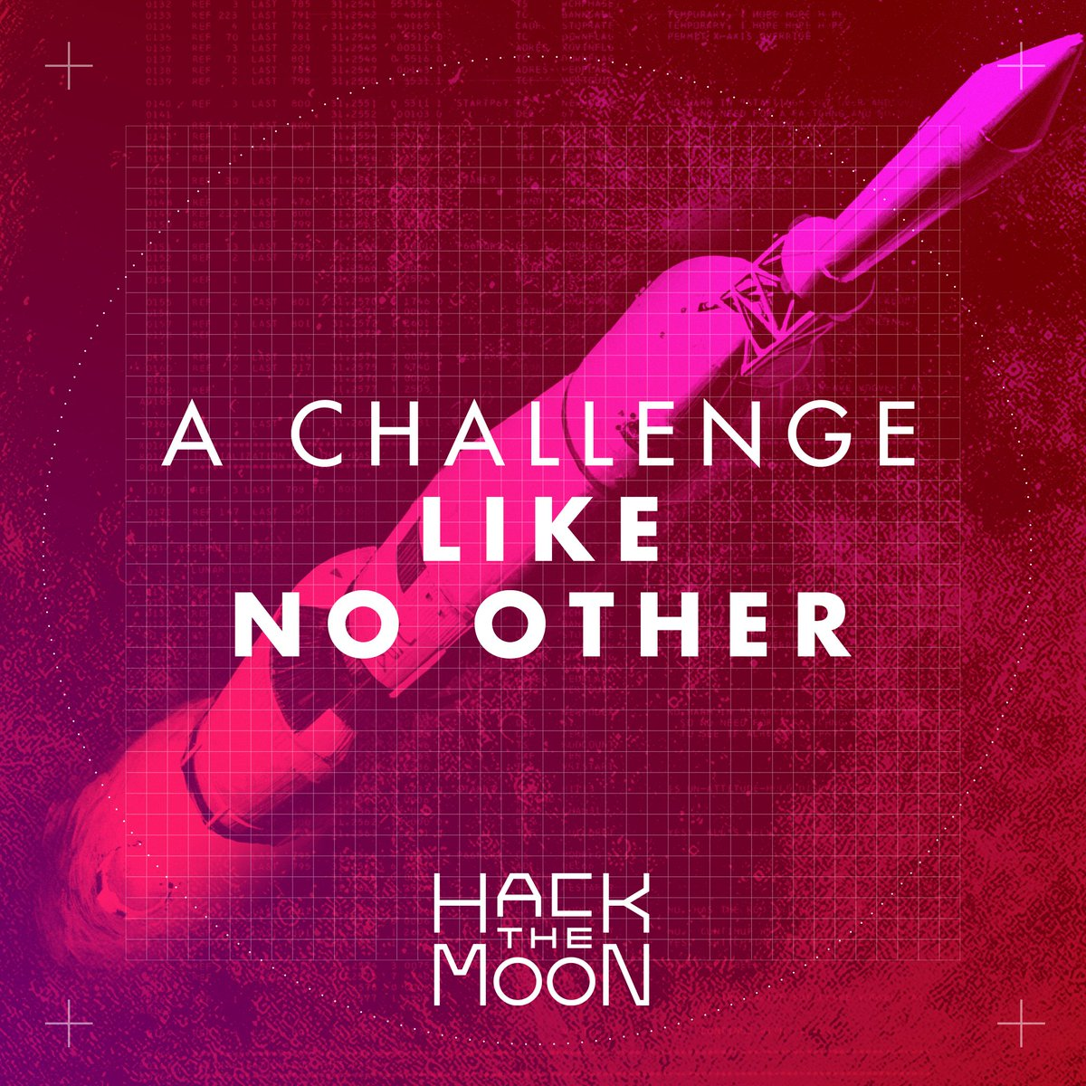 It was like building the first ship to cross the Atlantic without ever touching the ocean. #hackthemoon bit.ly/2HWUsEg
