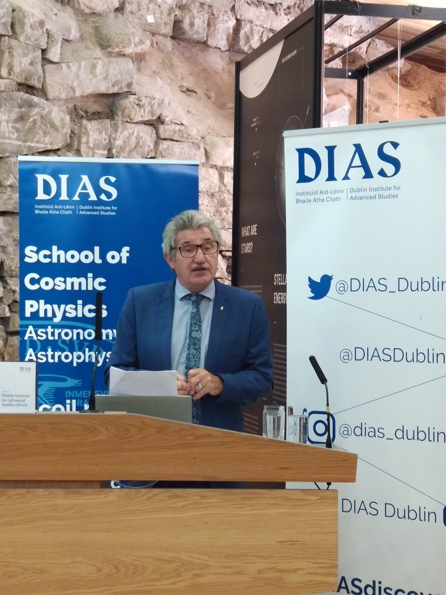 test Twitter Media - Many thanks to @JohnHalligan for his inspiring speech at our exhibition launch #DIASdiscovers https://t.co/K7FBxNVQl0